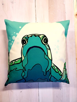 Custom HonuThrow Pillow
