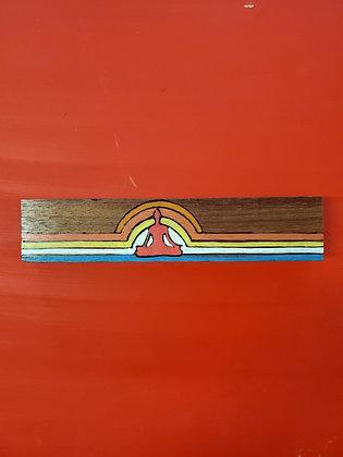 CENTERED(koa wood)