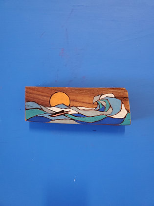 SURF (koa wood)