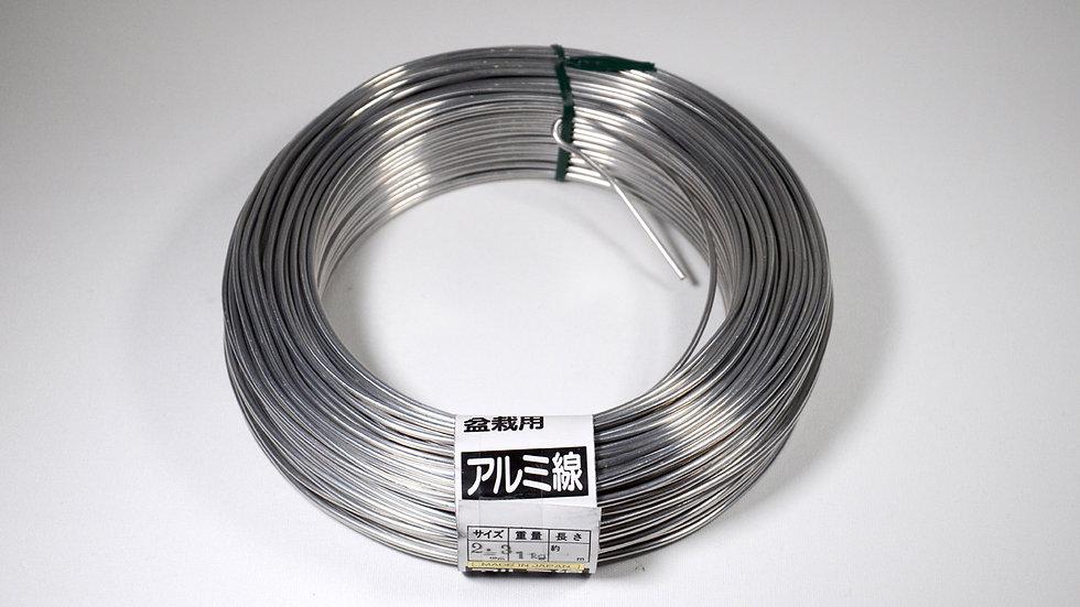 Aluminio plateado japonés 2.3mm