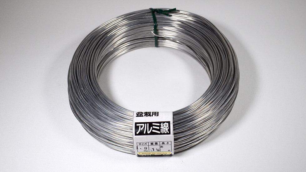 Aluminio plateado japonés 1.8mm