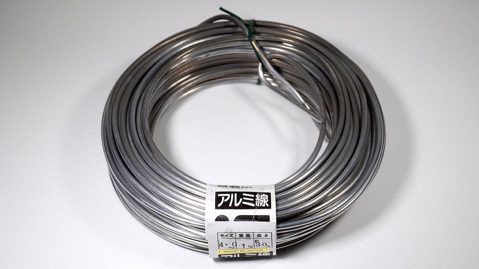 Aluminio plateado japonés 4.0mm