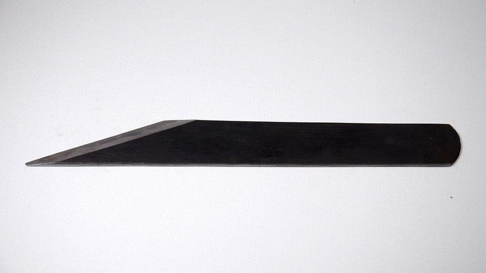 Cuchillo recto #71A