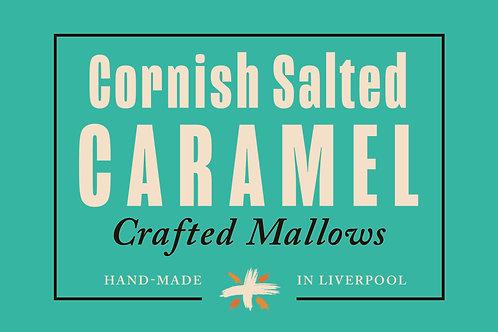 Cornish Salted Caramel - Crafted Mallows