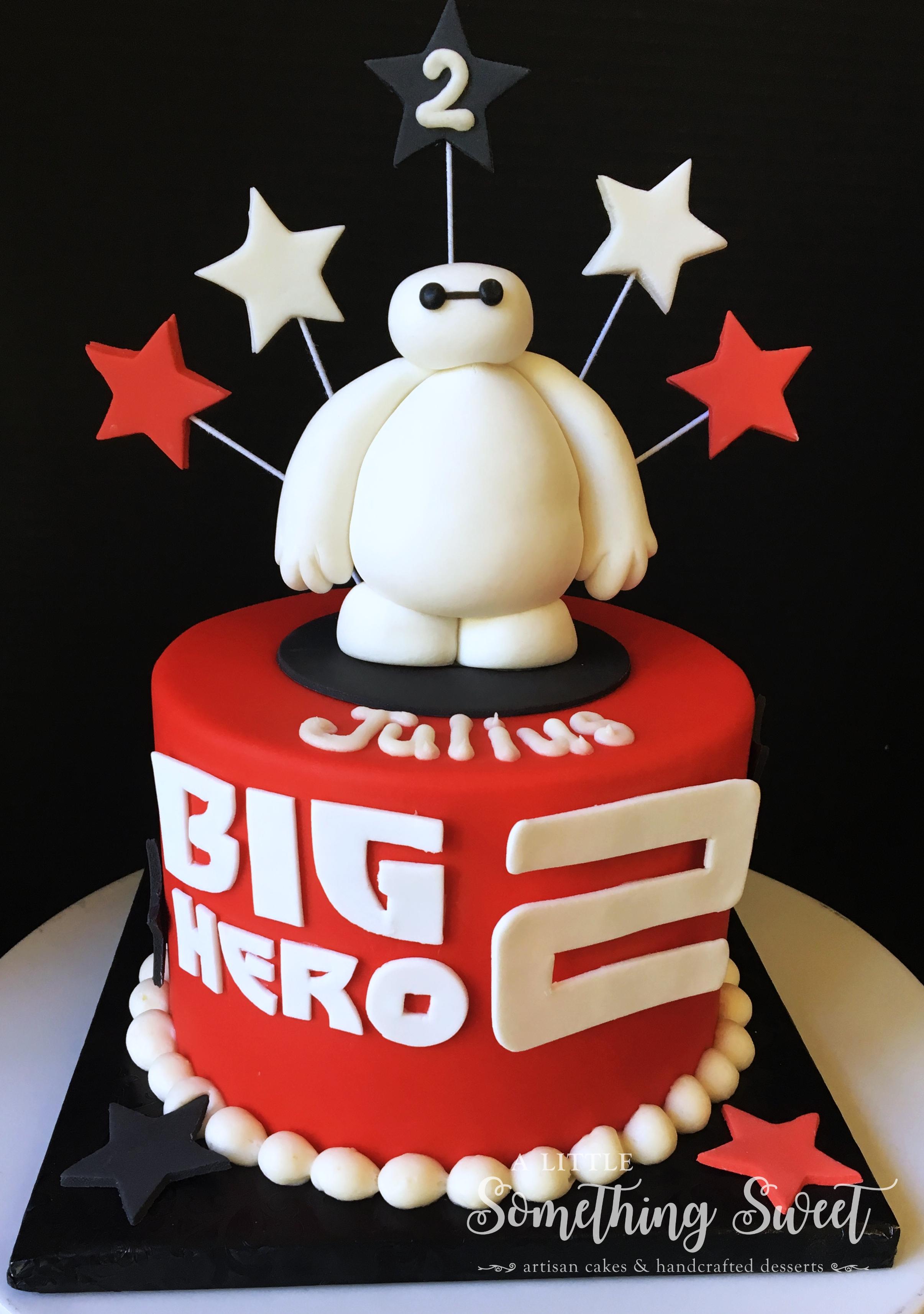 Big Hero 5