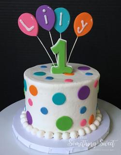 Dots and Balloons