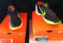 Shoe Replica