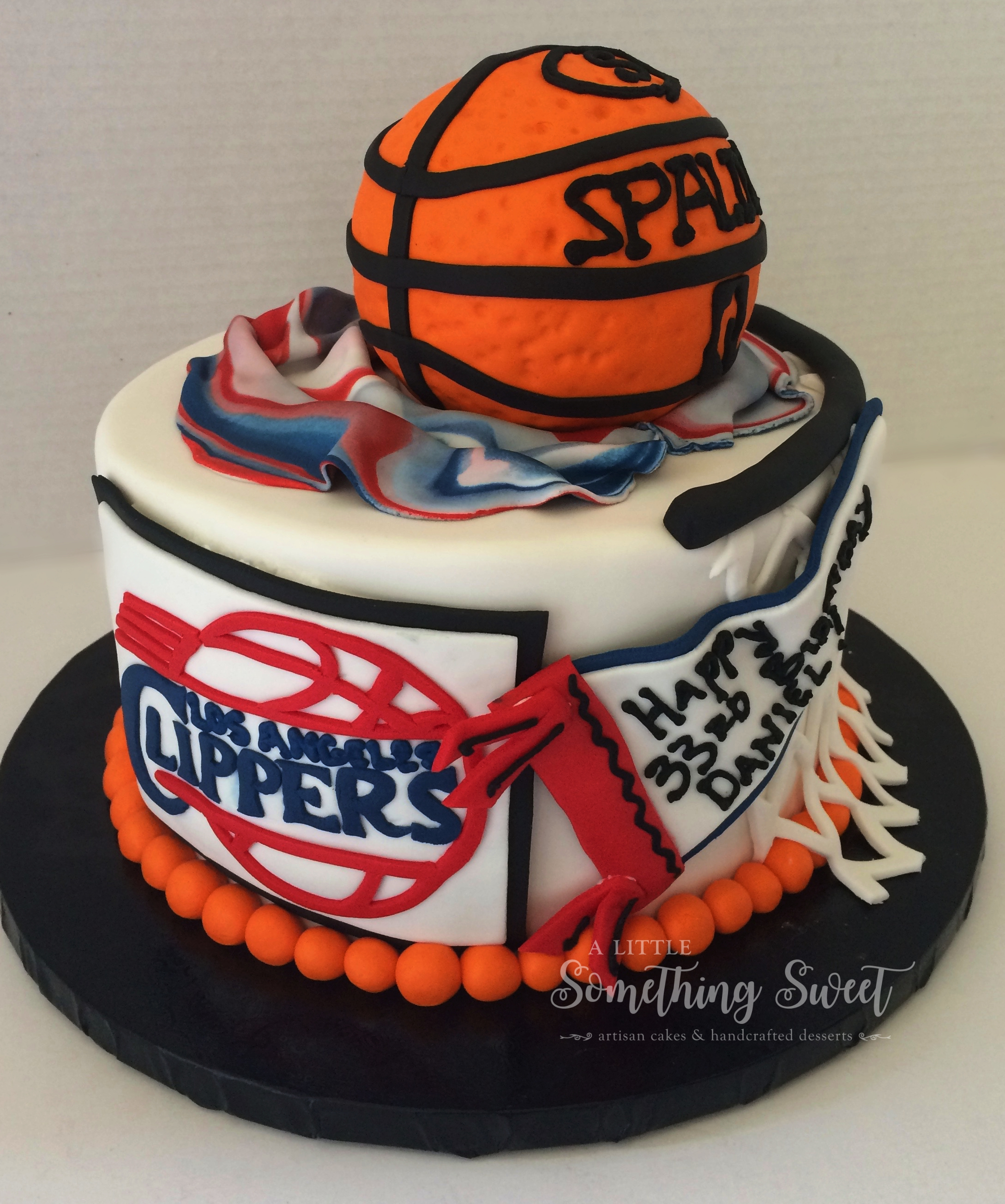 Clippers Basket Ball