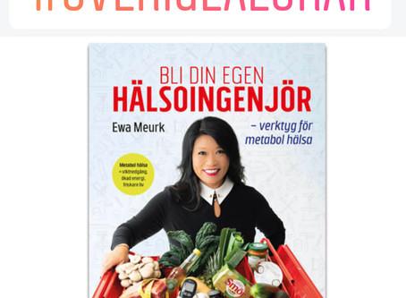 Sverige Älskar Ewa Meurk