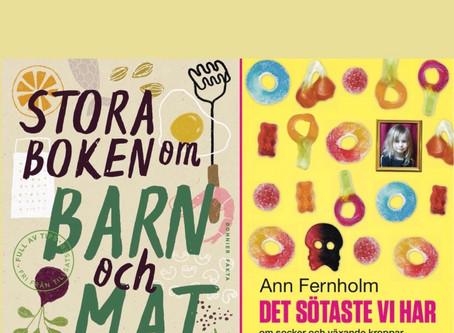 Sverige Älskar Ann Fernholm