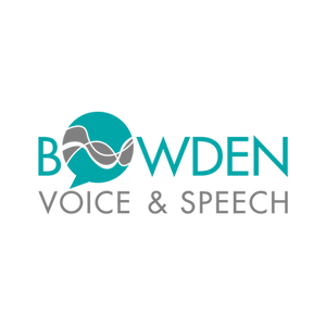 Greetings from Bowden Voice & Speech!