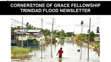 TRINIDAD FLOOD VICTIMS NEED HELP!