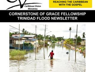 TRINIDAD FLOOD VICTIMS NEED HELP!