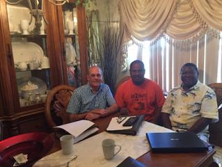 REMAINING FAITHFUL IN HAITI!
