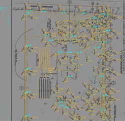 Horse Ranch GPS Model