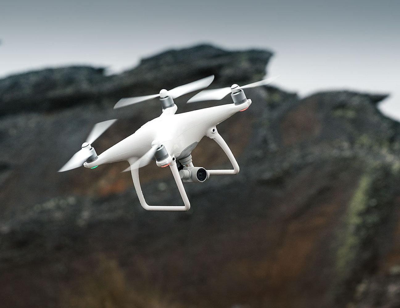AERIAL DRONE FLIGHT SERVICES