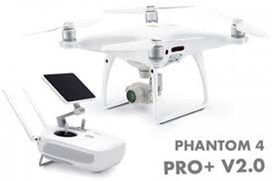 DJI PHANTOM 4 PRO - VERSION 2.0