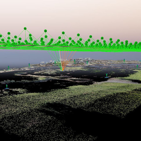 AERIAL 3D MAPPING
