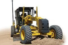 Affordable Site Model, Earthwork Takeoffs, Earthwork Takeoff Service, GPS Machine Control Model