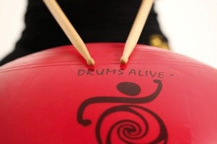 Introduction to Drumming