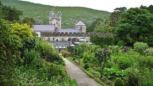 Glenveagh Castle and Gardens
