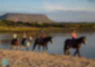 Horseback Riding, Co Sligo
