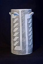 Chaco jar cylinder jar