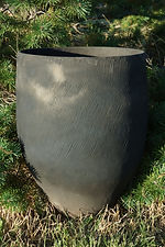 Plains Woodland Early Ceramic Jar