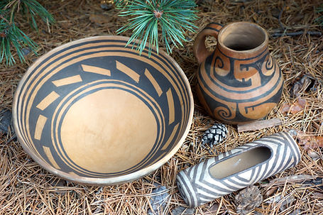 Southwest Kiln Conference 2015 Pottery