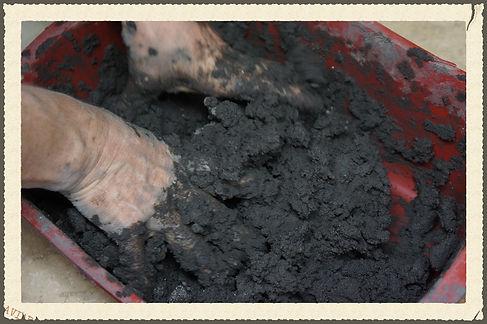 Clay preperation