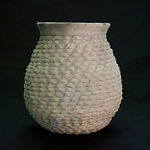 Anasazi Corrugation Pottery