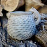 Effigy Mug