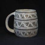 Edge of the Cedars Museum Mineral Mug