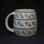Edge of the Cedars Museum Mineral Mug