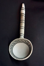 Mesa Verde Rattle Ladle replication