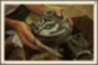 Anasazi McElmo Reproduction Pottery