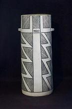 Southwest Chaco Jar