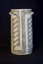 Chaco Jar