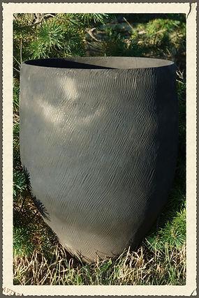 Early Ceramic Plains Woodland Pottery