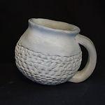 Corrugated Mug