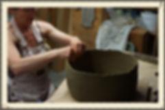 Early Ceramic Plains Woodland Colorado Cherylene Caver