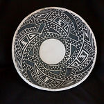 Southwest Black-on-White pottery replication