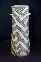 Chaco canyon jar replica