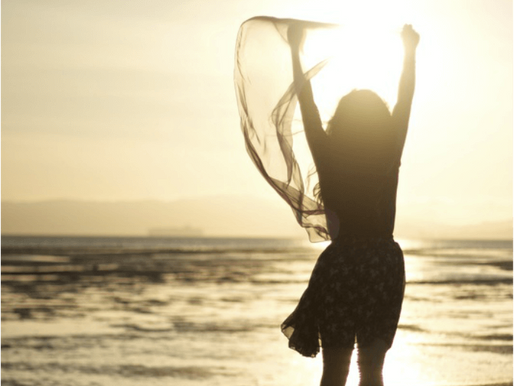5 MOMENTS WOMEN SHOULD SAY YES