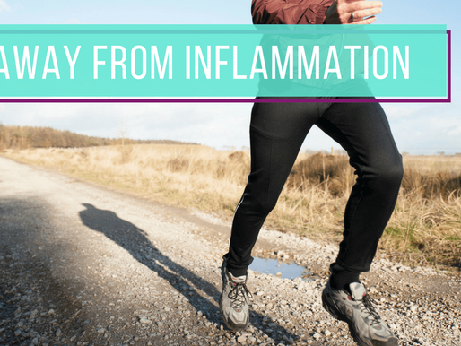 INFLAMMATION AND BODY FAT: WHAT IS THE CONNECTION?