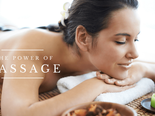 HOW MASSAGE HELPS RELIEVE PAIN