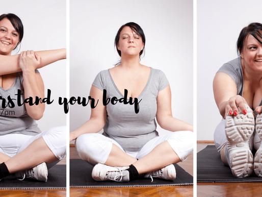 UNDERSTANDING YOUR BODY WEIGHT