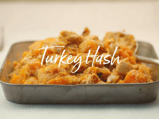 TURKEY HASH