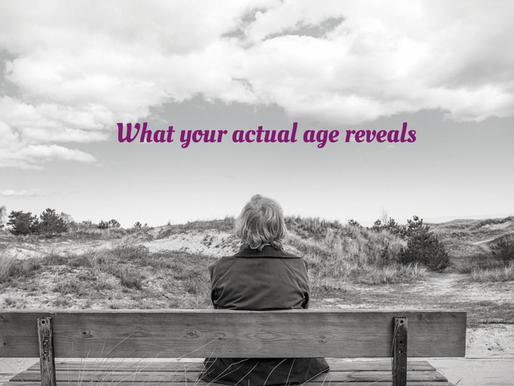IS YOUR AGE A WARNING SIGN OF CANCER?
