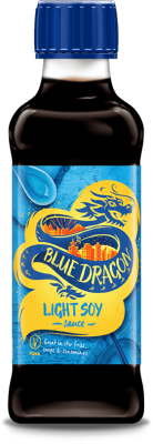 BLUE DRAGON LIGHT SOY SAUCE